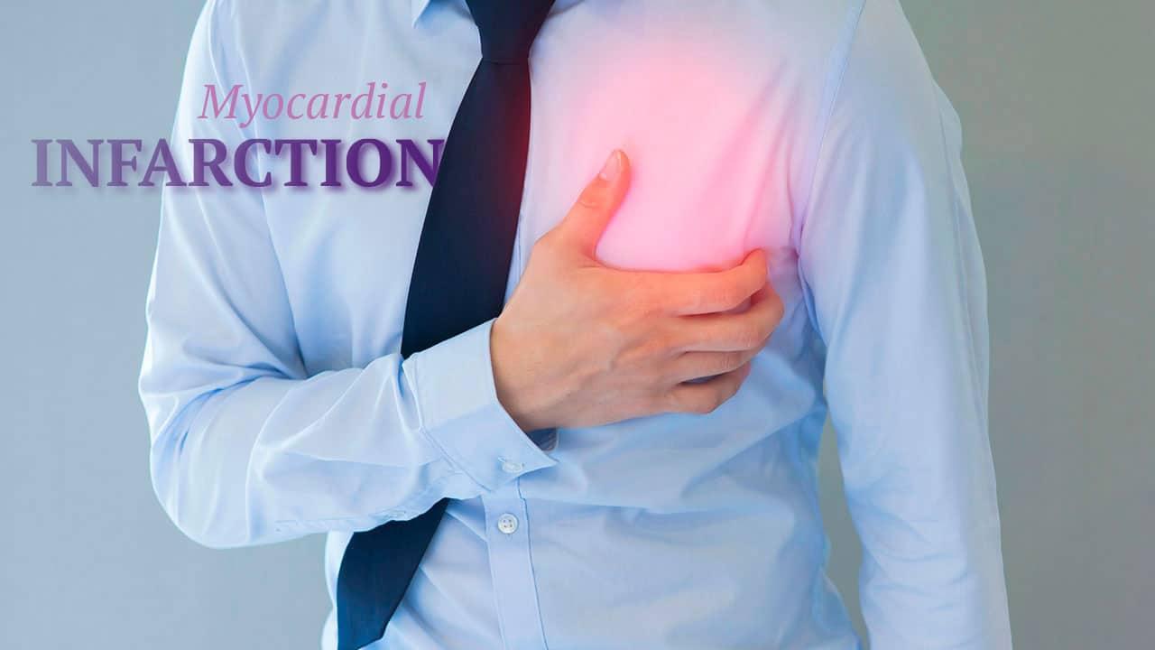 Myocardial Infarction Stem Cells Treatment Scar