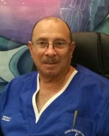 dr luis carlos z