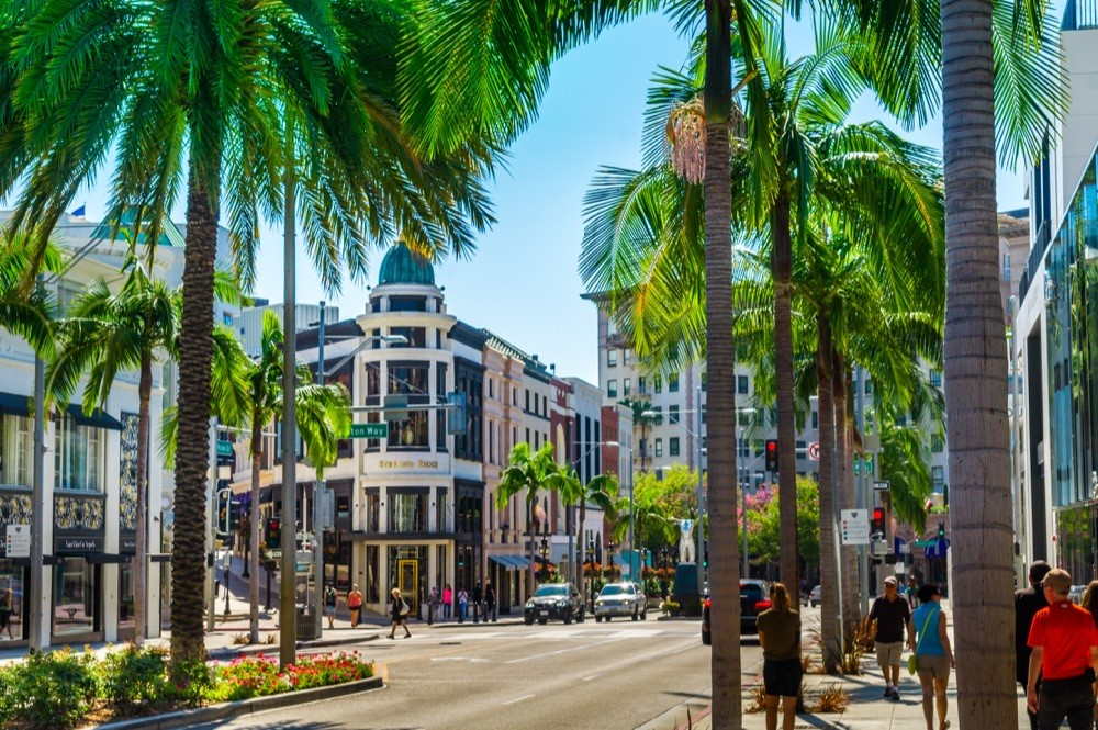 Stem Cells Treatment Beverly Hills, Los Angeles, California, USA