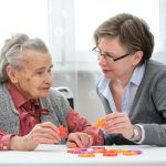 Inflamación Crónica & Enfermedad de Alzheimer