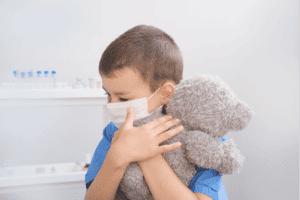 Autism During Coronavirus Pandemic