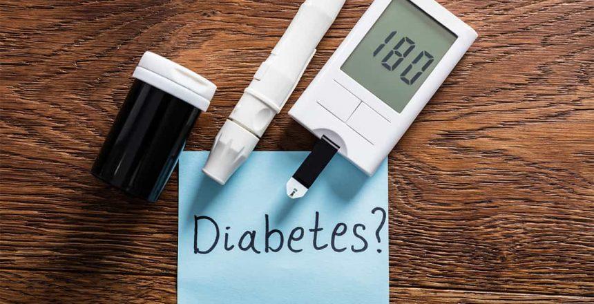 Diabetes Insipidus, Diabetes Mellitus Type 1 and Diabetes Mellitus ...
