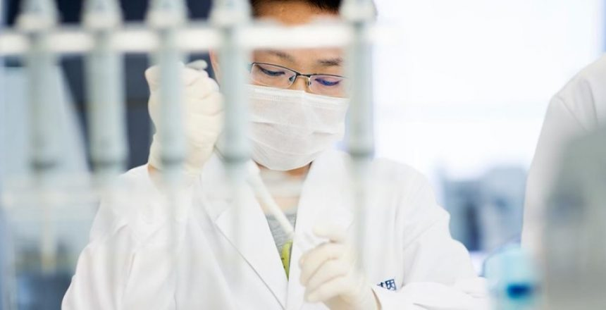 Japan Approves Stem Cell Therapy for Spinal Cord Injury