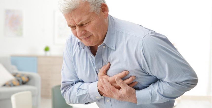 Stem Cell Therapy For Heart Attack